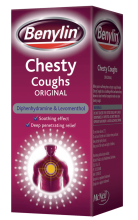 BENYLIN® Chesty Coughs Original