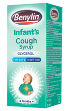 BENYLIN® Infant's Cough Syrup | Infant's Cough Medicine