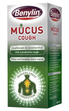 BENYLIN® Mucus Cough
