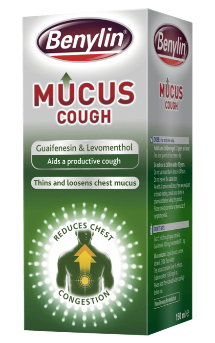 how to get rid of mucus cough in toddlers