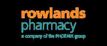 Rowland Pharmacy Logo